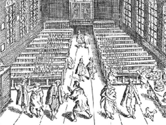 Stichting van de Universiteit Leiden
