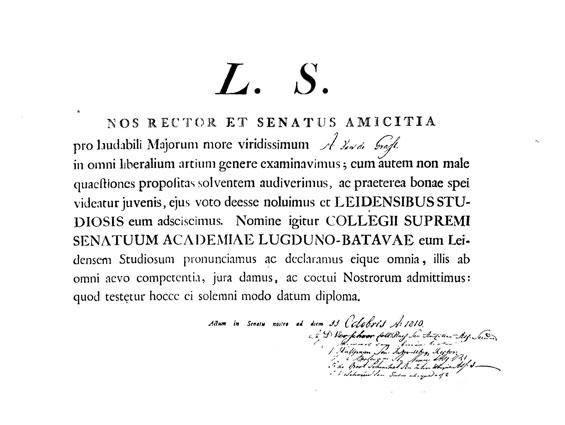 Collegium Omnium in Belgio Senatuum Supremum